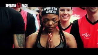 Spartan Race Trailer 2016