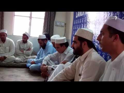 'پاکستاني ځواکونه دې پر تورخم غاړه میشت پښتانه نه ځوروي' thumbnail