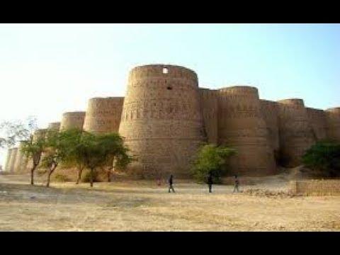 Pakistani Saraiki Song HD Ve RAbba Tain Q Likhiyan HD-