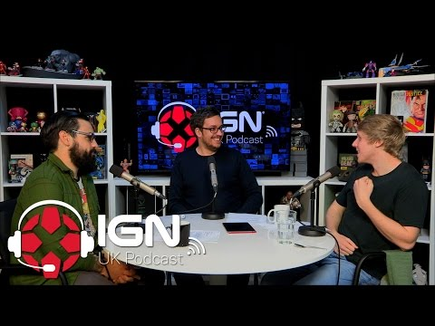 IGN UK Podcast #253: Cereal Killers
