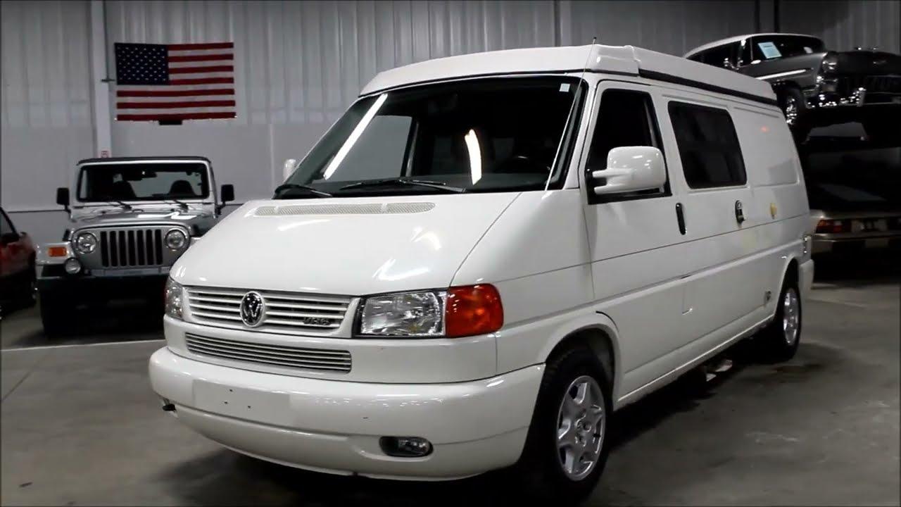 1997 vw eurovan [ 1280 x 720 Pixel ]