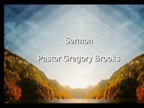 """Bewitched"" Pastor Greg Brooks (starts @ 14:40)"