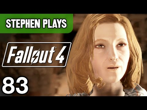 """Fallout 4 #83 - """"Following the Freedom Trail"""""""