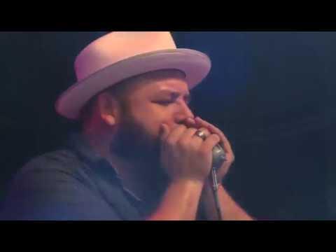BRANDON SANTINI - Hip Shake - 07/13/18 - Ottawa Blues Fest - Official