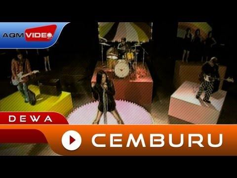 Dewa - Cemburu | Official Video