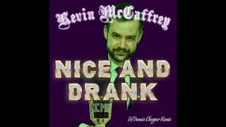 """My Criminal Record"" by Kevin McCaffrey - DJ Dennis Chopper REMIX"