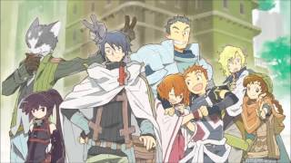Repeat youtube video Log Horizon Opening FULL [Database]