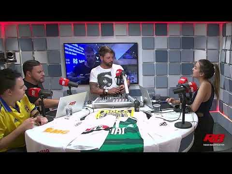 Rádio Bandeirantes - 12/09/2019 - Das 17h às 20h - AO VIVO