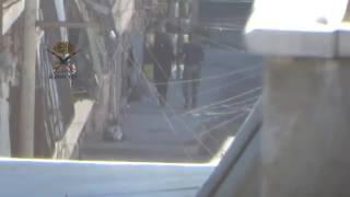 Sniper Mujahidin Menewaskan Milisi Assad di Sholahudin Aleppo