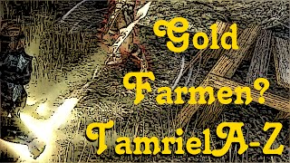 eso how to make gold