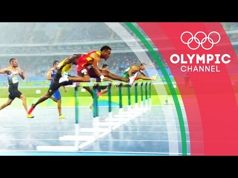 Why Athletics is the Best Sport | Your Sport