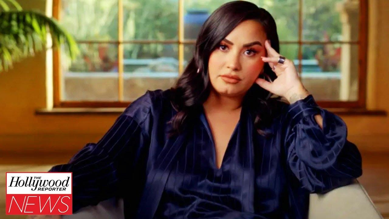 "Demi Lovato Breaks Silence on Overdose in Docuseries Premiere: ""I ..."