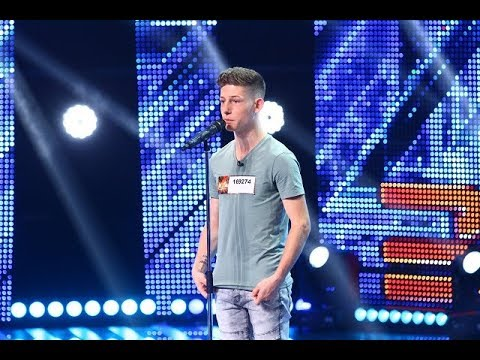Shawn Mendes  Treat You Better Vezi aici cum cântă Sebastian Hădărean, la X Factor!