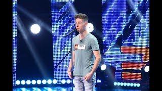 Shawn Mendes - Treat You Better. Vezi aici cum cânt? Sebastian H?d?rean, la X Factor!