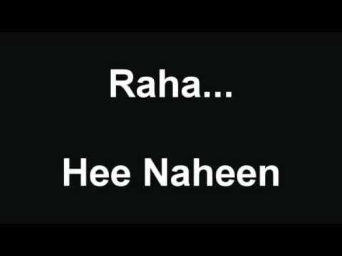 Bilal khan Banda Lyrics