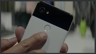 Here's Pixel 2 XL unboxing and a quick 24-hour review, this is the ...