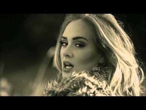 Adele - Hello (Super Raw Bathroom Cover till first chorus by Wahida)