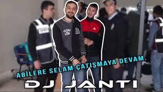 DJ JANTİ - ABİLERE SELAM ÇATIŞMAYA DEVAM ( BASS BOOSTED )
