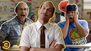 Key & Peele Take You to School - Key & Peele
