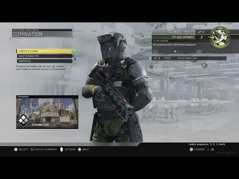 Call of Duty: Infinite Warfare Beta - Codes Giveaway!