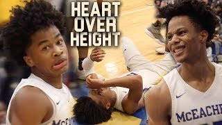 Sharife Cooper DROPS 42 POINTS EASY! Best Point Guard in the Country in c/o 2020 ??