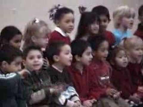 Brooke McPhee's Christmas Concert 2006
