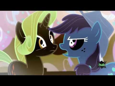 Bats - G Major Version (My Little Pony:Friendship Is Magic)