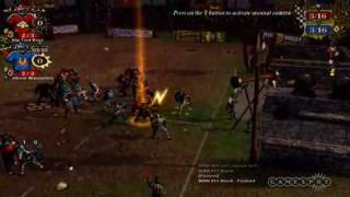 Blood Bowl Review for Xbox 360