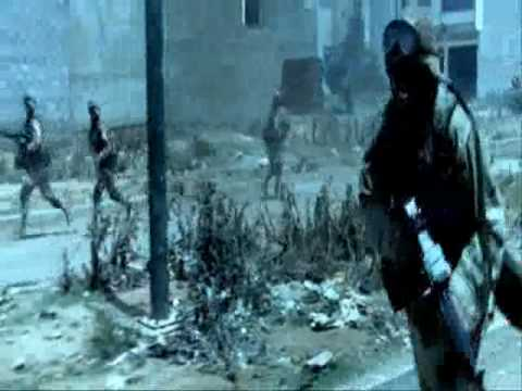 Hans Zimmer - Black Hawk Down (Main Theme)
