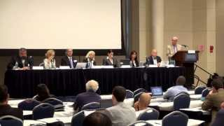INET Washington DC: Surveillance, Cybersecurity and the Future of the Internet