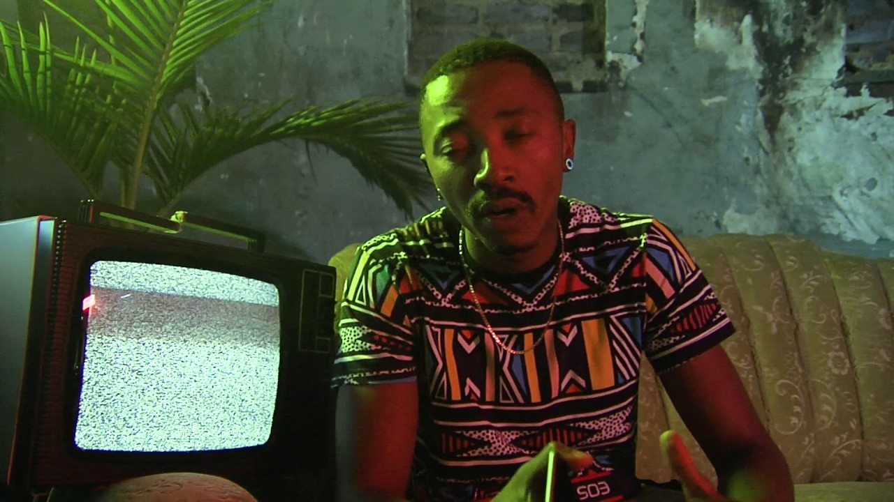 Download BTS: MTV Shuga: Down South Music Video