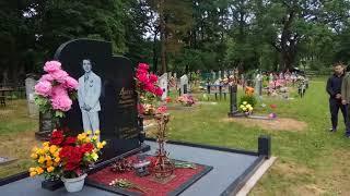 Сергей Леонидович Лагун навсегда останется в наших сердцах!!!