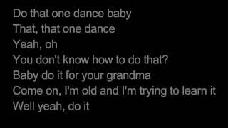 Zay Hilfigerrr - Juju On Dat Beat (Lyrics Song) Ft. Zayion McCall