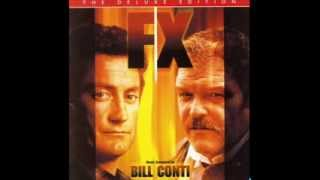 Baixar Bill Conti - F/X Soundtrack -The Deluxe Edition