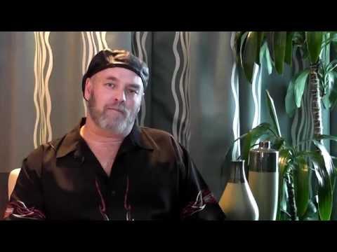 Ray Boltz - interview Rough Cut