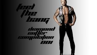 Feel The Bang! - Diamond Cutter Compilation 001