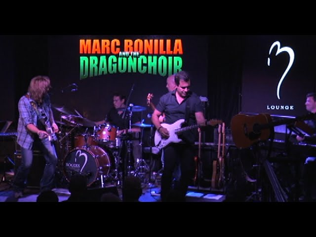Here's a video for Marc Bonilla we want to share that we hope you enjoy.