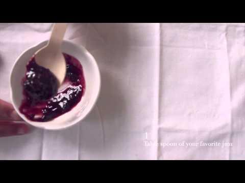 #EasyToMakeDessert | Mini Victoria Cake thumbnail