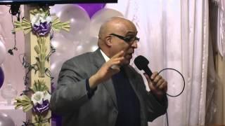 Overcoming Hardships, Exodus 17:8-12 with Bishop Best