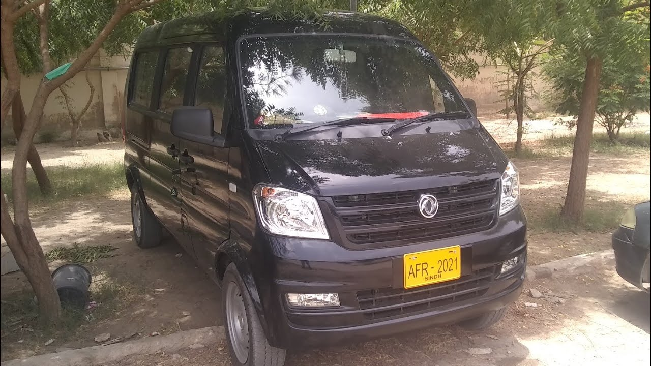 DFSK Prince K07 | Ownership Experience In Pakistan | Bamwheels
