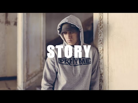 [FREE] Eminem Type Beat – Story | Hip Hop Trap Beat 2020