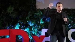 How to be more efficient with learning and email: Ahmed Al-Kiremli at TEDxBaghdad