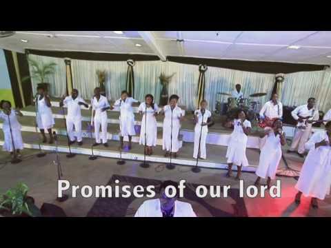 Ahadi Za Bwana Pastor Anthony Musembi (new release 2017)
