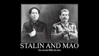 SINO SOVIET RELATIONS (1949-1969)