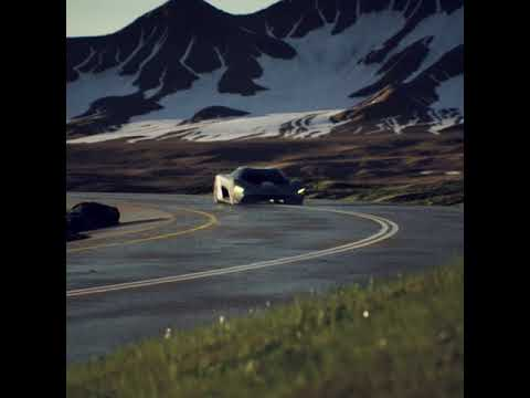 Koenigsegg Le Mans concept spotted!