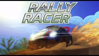 RALLY RACER | CAR RACING GAMES FOR KIDS