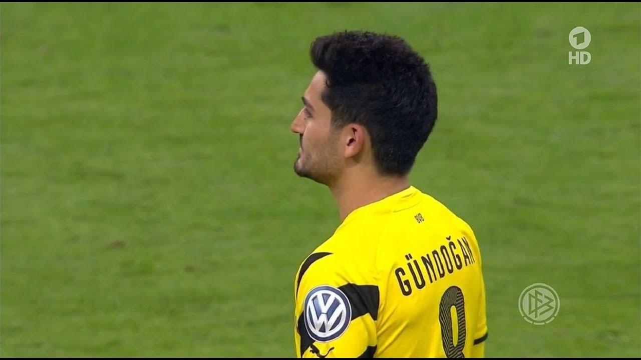 Ilkay GГјndogan Bayern