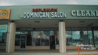 Best Dominican Salon in Temple Hills MD | Reflexion Dominican Salon 4 (301) 636-3691