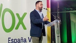 Jesús Á.Rojo: VOX sería la segunda fuerza más votada según un sondeo ocultado