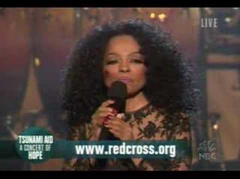 Diana Ross - Reach Out And Touch